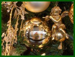 Frohe Vor-Weihnachtszeit