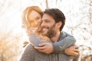 partnervermittlung glücklich