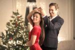 Weihnacht Tanzen